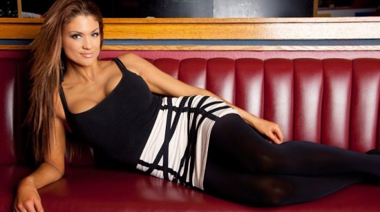 Eve Torres Photos