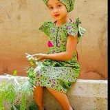 African kids fashion styles for 2017