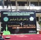Halal Bihalal dan Temu Alumni PAI IAIN Syekh Nurjati Cirebon