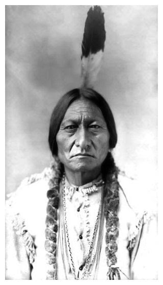 © Sonofthesouth.Net Chief Sitting Bull