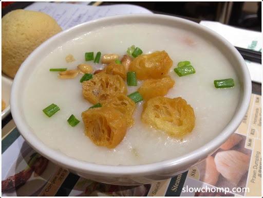 Where Slow Chomp   Supper @ Tim Ho Wan 添好運@ Aperia Mall ...