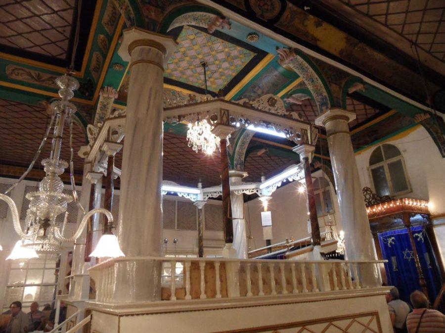 Basmane Bikur Holim Sinagogu