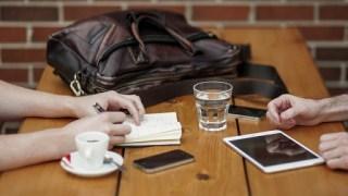 老闆不會告訴妳的事:辦公室戀情怎麼談?