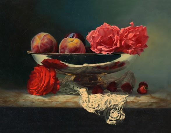 rose-paintings