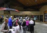 Alaskan Heritage Center Reception 1.JPG