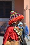 Marrakech par le magicien mentaliste Xavier Nicolas Avril 2012 (149).JPG