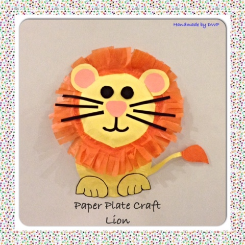 Fascinating Lion Paper Plate Craft Contemporary - Best Image Engine .  sc 1 st  tagranks.com & Fascinating Lion Paper Plate Craft Contemporary - Best Image Engine ...