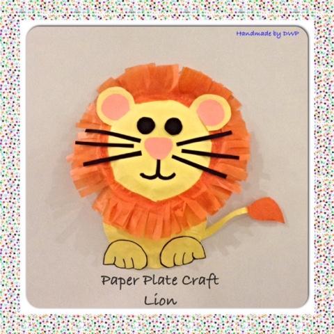 Fascinating Lion Paper Plate Craft Contemporary - Best Image Engine .  sc 1 st  tagranks.com & Fascinating Lion Paper Plate Craft Contemporary - Best Image Engine ...