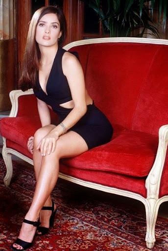 Salma Hayek Photos