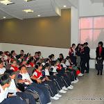 Visita Maria Fernanda Heredia en Chepe Vera