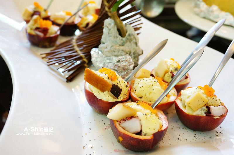 宜蘭頭城農場-無菜單料理餐廳-藏酒酒莊22