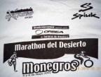 Monegros 2001