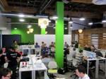 WordCamp San Diego Developer Day, at CoMerge