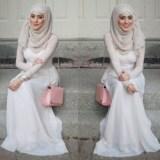 latest hijab style 2016 street style