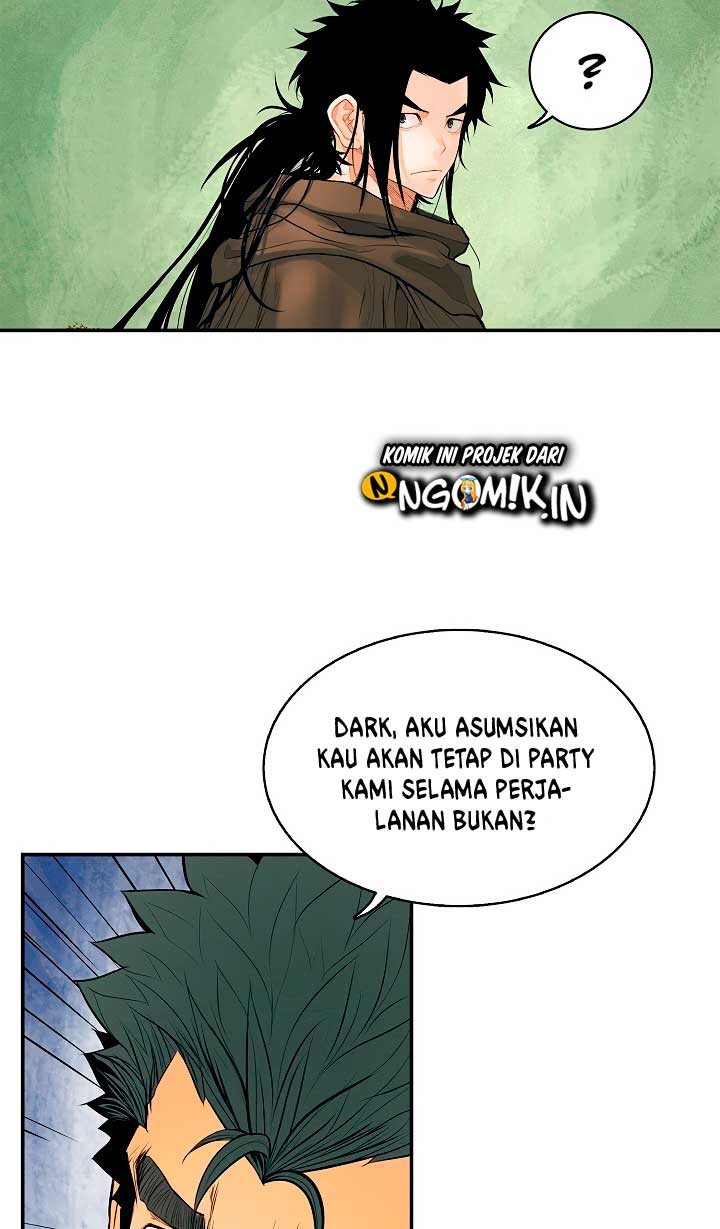 MookHyang - Dark Lady: Chapter 13 - Page 41