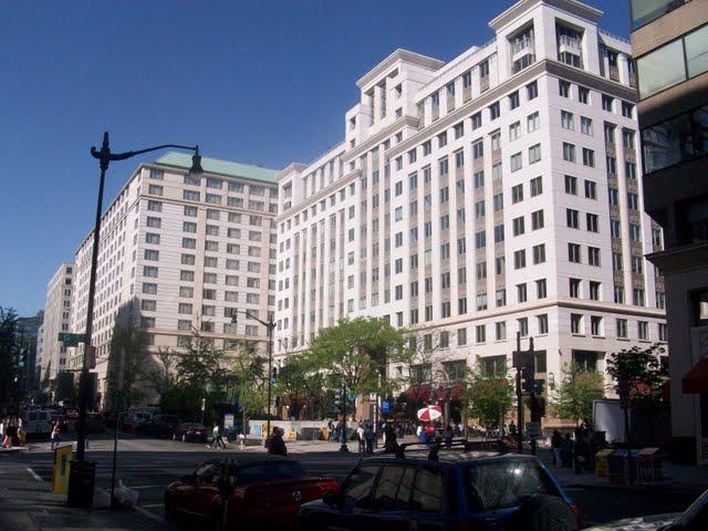 IVLP 2010 - Arrival in DC & First Fe Meetings - 100_0290.JPG