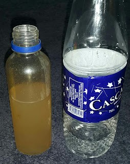 How to make an acv toner