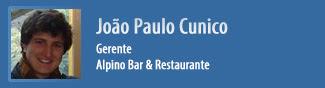 João Paulo Cunico