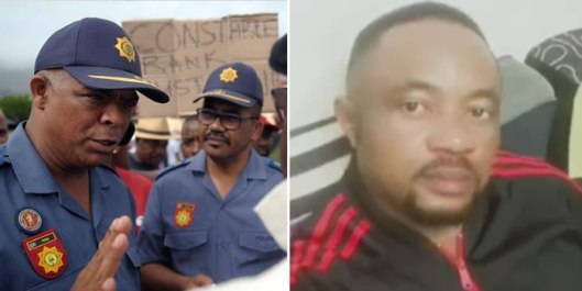 Image result for Nigerian Businessman 46yr Old Pius Ezekwem Killed By The South African Police