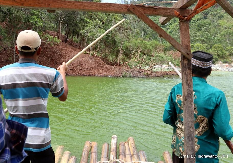 Foto tempat wisata andalan Kabupaten Tanggamus Lampung