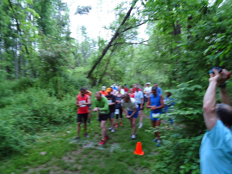 Mountain Lakes Trail Run - DSC00711.JPG
