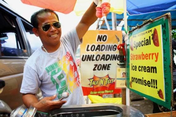 what to do in Baguio city activities destinations la trinidad benguet baguio city strawberry farm