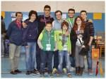 CN Nacional de Jovens Rápidas