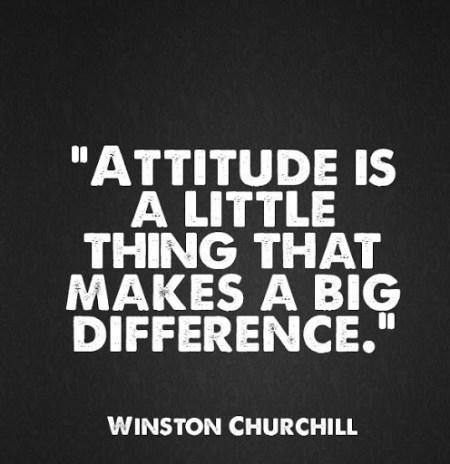 Winston Churchill motivationalQuotes