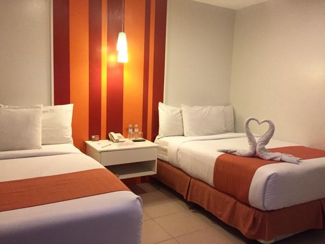 Accommodations in Cebu : Escario Central Hotel - Escape Manila