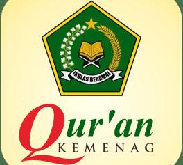 Aplikasi Qur'an Kemenag