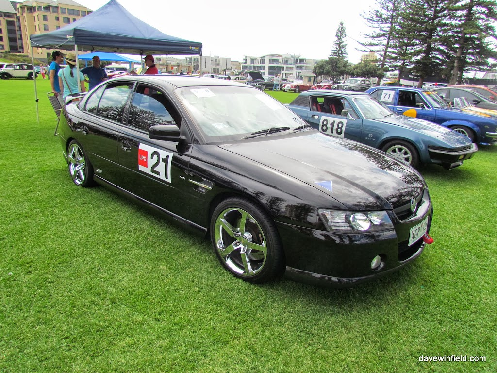 Glenelg Static Display - 20-10-2013 079 of 133
