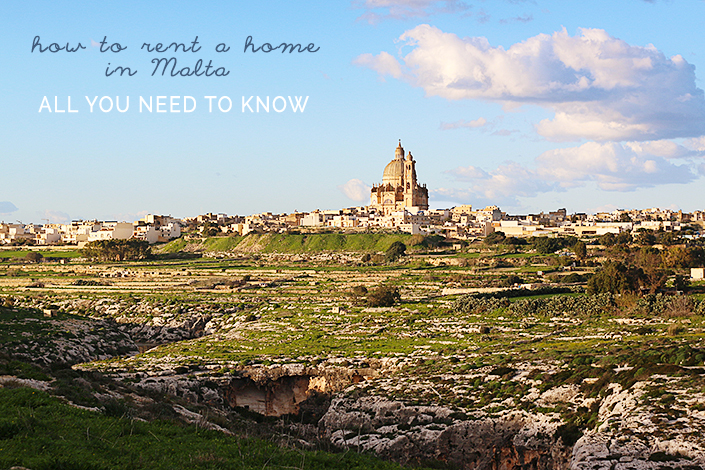 rentals in malta, real estate agency in Malta, how to rent a flat in Malta, renting a house in Gozo, housing price Malta