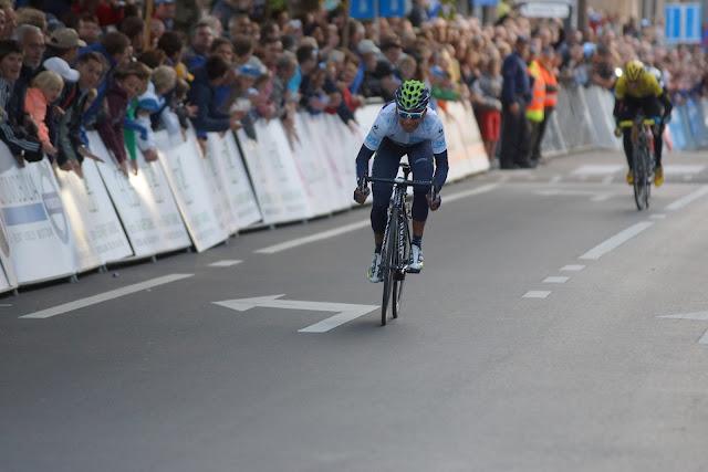 Quintana wint natourcriterium Roeselare