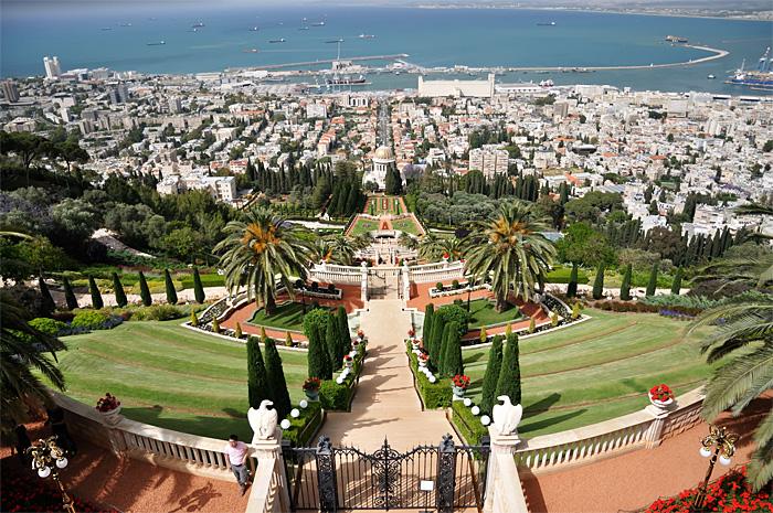 Vacanță Israel locuri