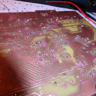 Hackeyboard PCB making 50.JPG