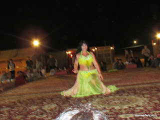 0340Dubai Desert Safari