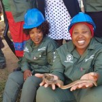 The first black-owned private game reserve reaps land claim rewards