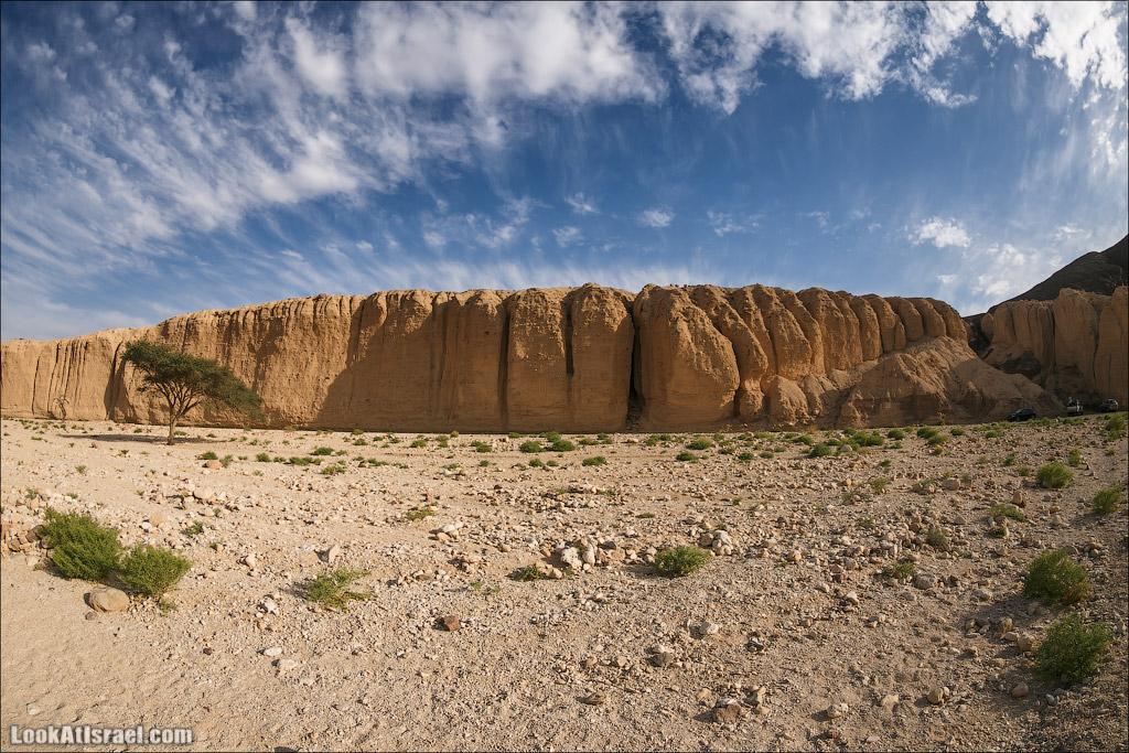 Ущелье Шхорет   Canyon Shchoret   קניון שחורת   LookAtIsrael.com - Фото путешествия по Израилю