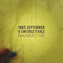 1965 September 6 Unforgettable narrative