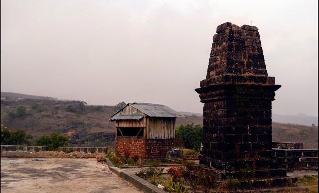architecture sohra shillong