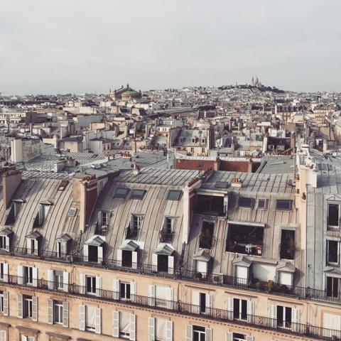 Paris… warum die Hauptstadt der Franzosen einfach meine Lieblingsstadt ist