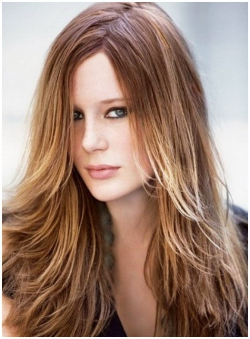 Long Hairstyles For favorite hairstyle