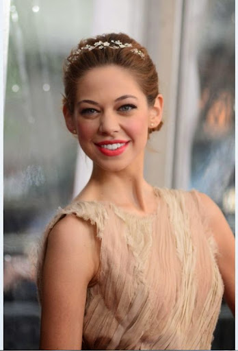 Analeigh Tipton Photos