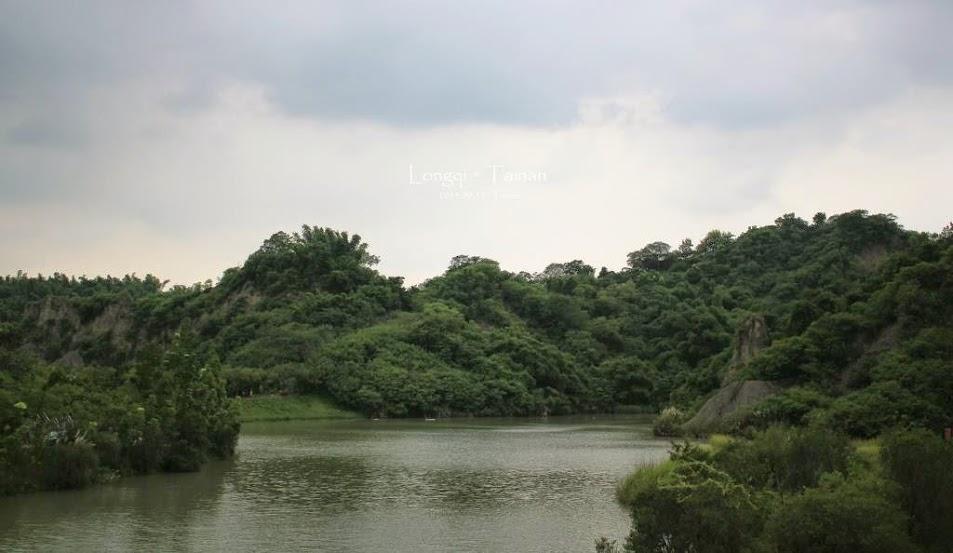 台南龍崎牛埔泥岩水土保持教學園區-2