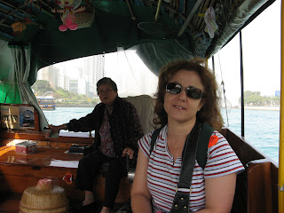 0260Cruise on Victoria Harbour