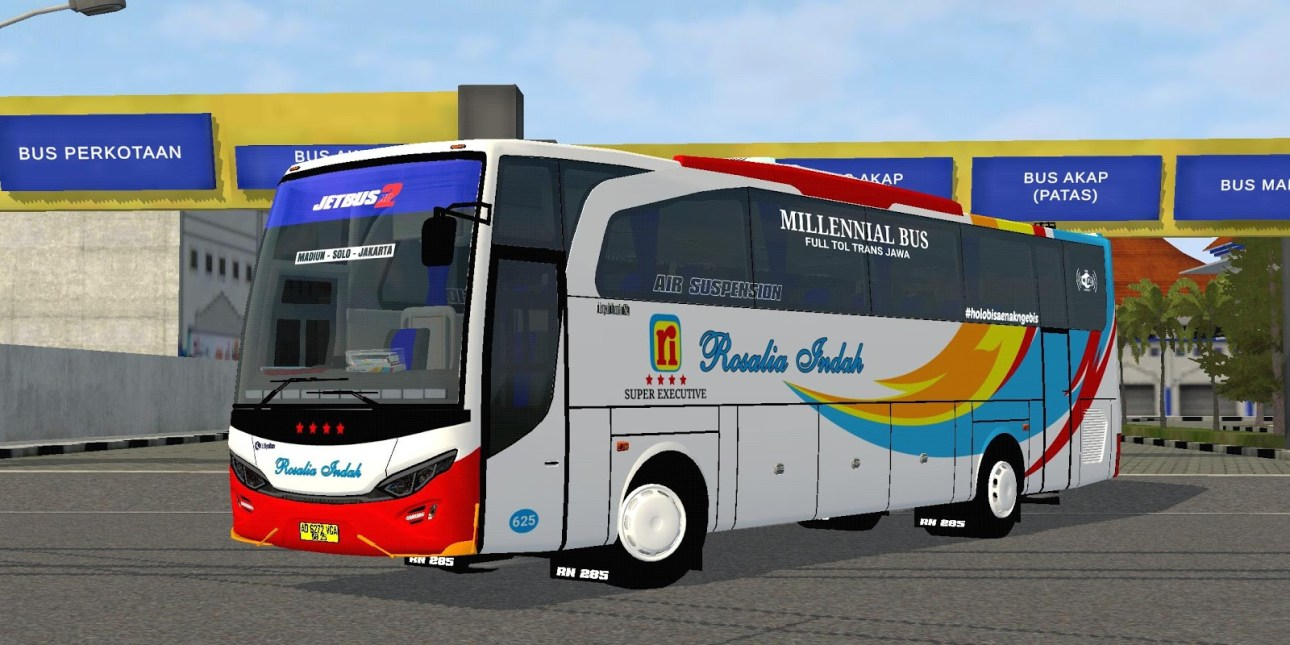 Jetbus 2 Travego Bus Mod, Jetbus 2 Travego Mod BUSSID, Jetbus 2 Travego Mod BUSSID, Jetbus 2 Travego Mod for BUSSID, BUSSID Bus Mod Jetbus 2 Travego, Jetbus 2 Bus Mod BUSSID, BUSSID Bus Mod, SGCArena, MD Creation
