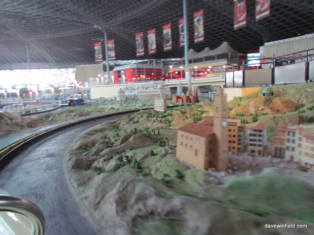 0580Ferrari World