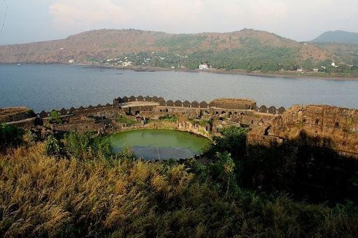 Image result for janjira fort