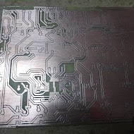 Hackeyboard PCB making 75.JPG