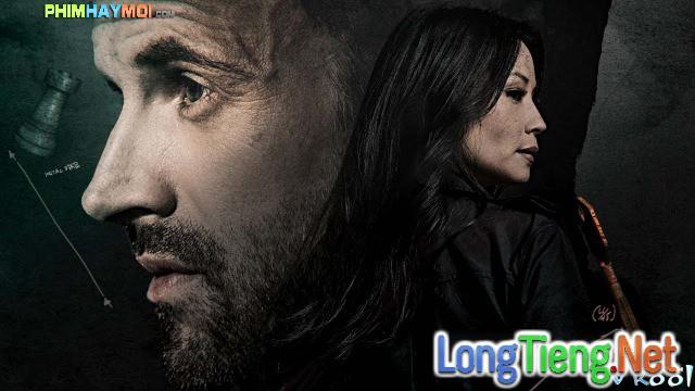 Xem Phim Điều Cơ Bản 6 - Elementary Season 6 - phimtm.com - Ảnh 1